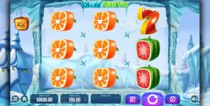 Dicey Fruits