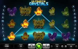 Ultimate Crystals